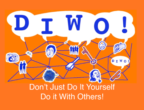 DIWO – Do It With Others